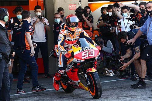 MotoGP-Liveticker: Marquez-Comeback in Portimao! Die zweiten Freien Trainings