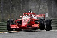 LIVE: Formula Regional European Championship - Race 3 in Imola