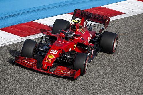 "Sainz ne doit pas faire la ""grosse erreur"" de Massa chez Ferrari"