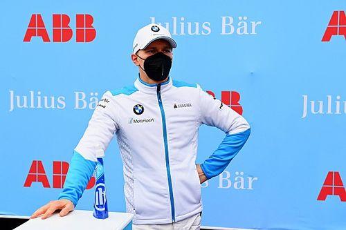 Nevető harmadik nyerte az FE futamát: Günther és a BMW az élen