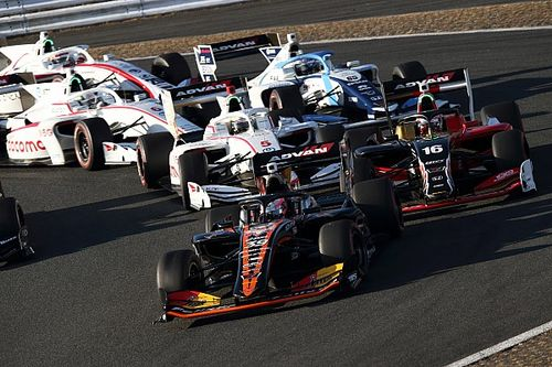 Motorsport.tv brings live Super Formula and Bathurst coverage