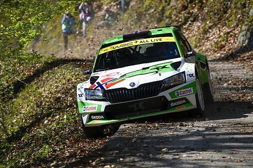 "Mikkelsen ""very hurt mentally"" to miss WRC Portugal with COVID"
