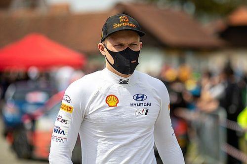 Tanak Dapat Tawaran Semua Tim WRC Sebelum Teken Kontrak Baru