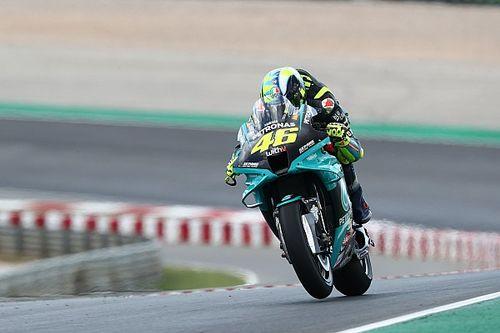 Rossi commence à s'inquiéter après une nouvelle contre-performance