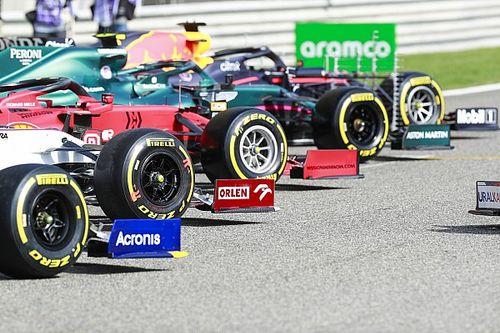 Liveblog - Pirelli verwacht vooral eenstoppers op Imola