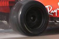 """Pirelli: ecco il calendario dei test delle gomme da 18"""""""