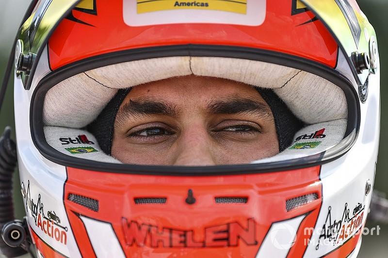 ESPECIAL: La renovación mental de Felipe Nasr tras la etapa en la F1