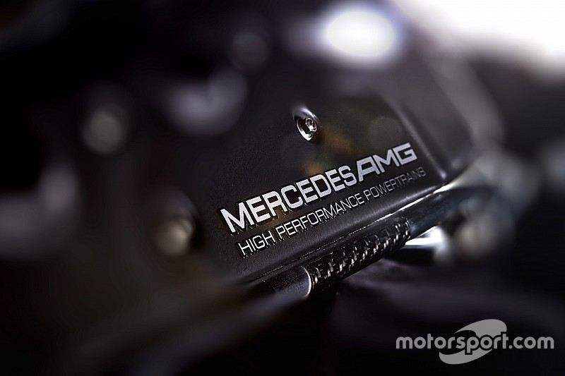 """Mercedes: """"No stopping"""" our engine gains for 2016"""