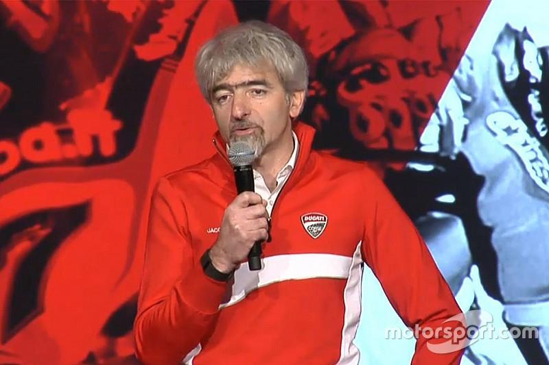 """Dall'Igna: """"Fondamentale lo scambio di dati tra SBK e MotoGP. Puntiamo ai titoli 2016"""""""