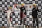 Євро Ф3 Абердін дебютує в Євро Ф3 у складі Motopark