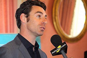 "IndyCar Interview Penske ""is a real factory team,"" says Pagenaud"