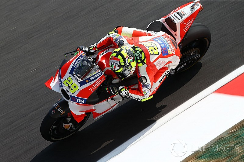 Opinion: The man Ducati should sign for 2019