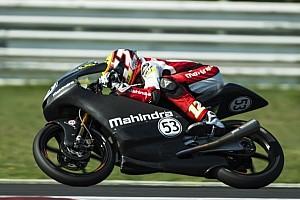 CIV Moto3 Gara Marco Bezzecchi torna alla vittoria in gara 1 a Misano
