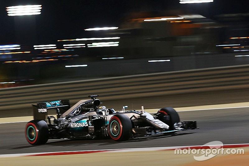 Hamilton under investigation after qualifying