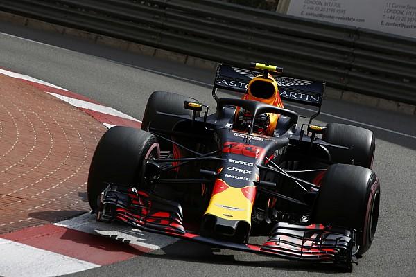 Forma-1 Motorsport.com hírek Verstappen is a pole-ra hajt Monacóban