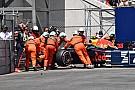 Formula 1 Verstappen vites kutusu değiştiriyor, sıralamalara katılamayacak!