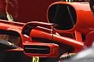 Ferrari pasang kaca spion pada halo di GP Spanyol