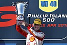 Supercars Phillip Island Supercars: McLaughlin completes clean sweep