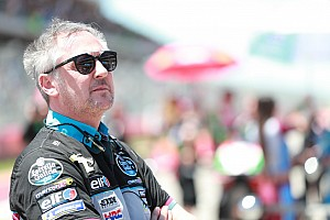 MotoGP Breaking news Bartholemy removed from Marc VDS team boss role