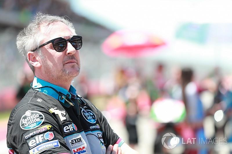 Marc VDS: Teambesitzer trennt sich von Teamchef Bartholemy