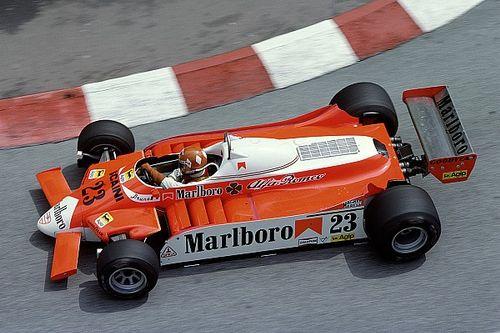 Gallery: Alfa Romeo's F1 history