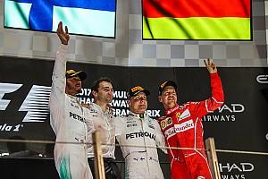 Formula 1 Yarış raporu Abu Dhabi GP: Sezonun son yarışında zafer Bottas'ın!