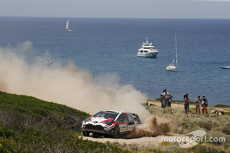 WRC urged to find alternative energy solutions