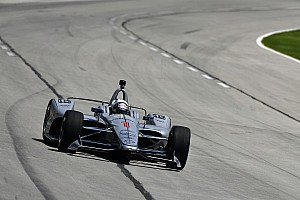 IndyCar Résumé de qualifications Qualifs - Josef Newgarden en pole au Texas!