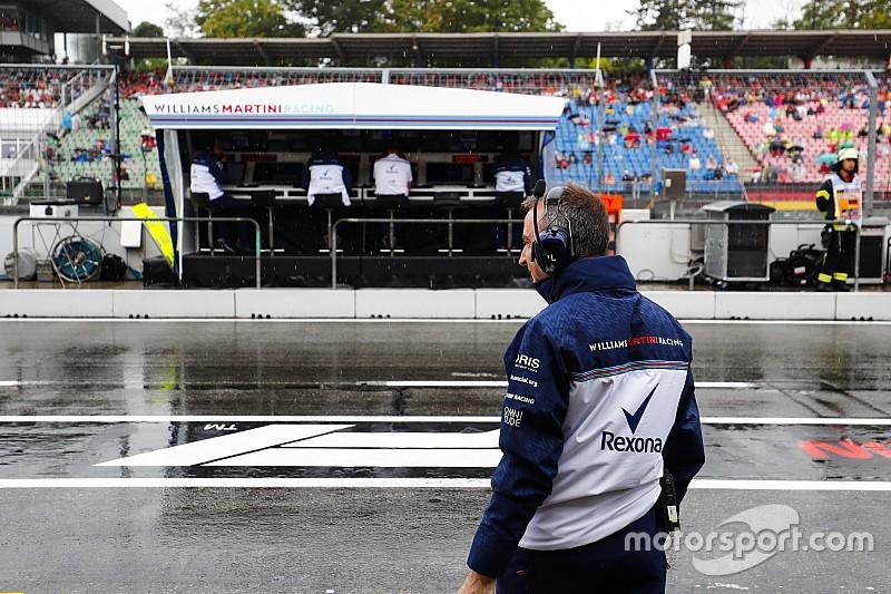 Lowe apoya la idea de que la F1 entregue puntos hasta el 20° puesto