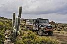 Dakar VIDEO: Así fue la etapa 11 para camiones y quads en el Rally Dakar