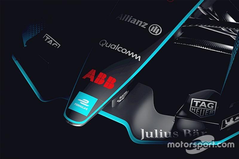 Fórmula E revela grandes mudanças em carro de 2018/2019