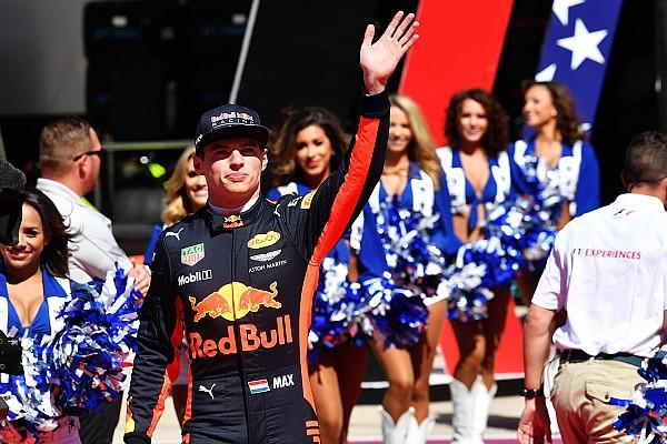 Формула 1 Важливі новини Відео: Скандальний обгін Ферстаппена на Гран Прі США