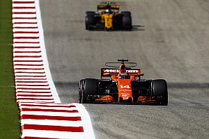 Alonso could get latest Honda engine for Mexico