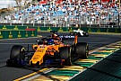 Formula 1 Alonso says McLaren's qualifying pace