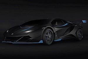 Automotive Breaking news Alieno Arcanum is a 5,221bhp electric hypercar with