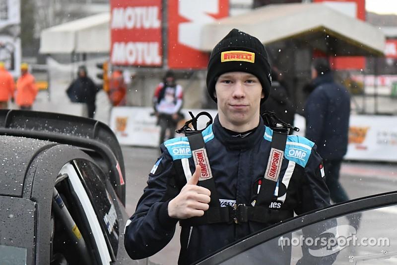 """Rovanpera: """"Nel 2018 voglio correre in WRC2"""". Lo farà con Skoda?"""