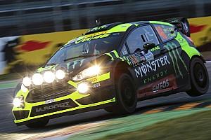 Otros rallies Resumen del tramo Rossi, sancionado al inicio del Monza Rally Show