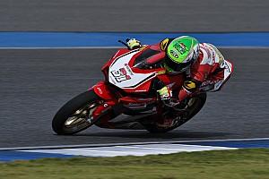 ARRC Race report ARRC Thailand: Rheza menang, Gerry juara AP250
