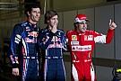 Формула 1 Ретро-відео: як Феттель здобув поул на ГП Австралії — 2010
