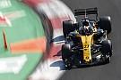 Renault, çoktan 2018 motoruna odaklanmış durumda