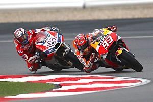 MotoGP Comentario 'A la orden', por Martín Urruty