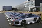 GT Serah terima konsumen Audi R8 LMS GT4