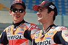 MotoGP Honda butuh waktu putuskan rekan setim Marquez