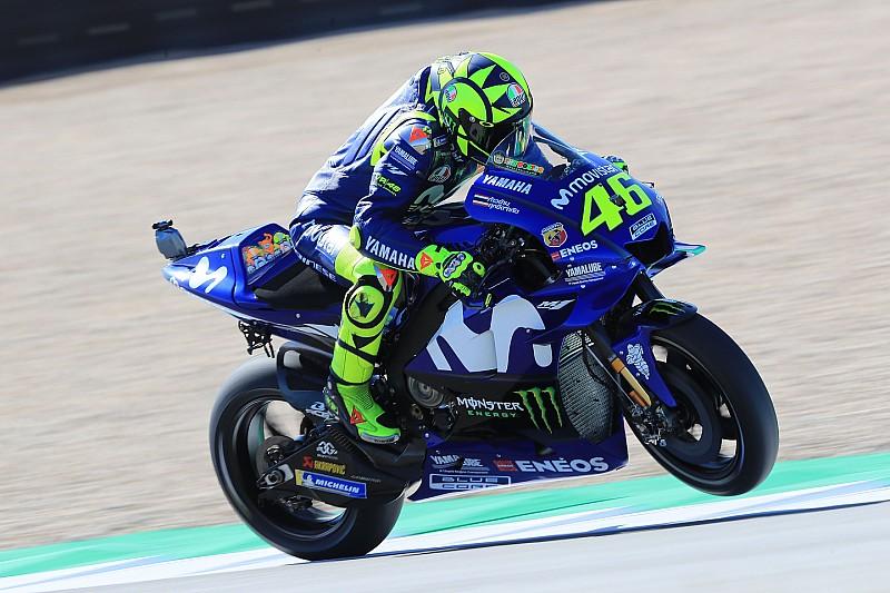 Yamaha: Vorsichtiger Optimismus bei Rossi und Vinales