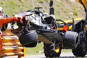 Formula 1 Special feature F1 Debrief: All you need to know from the Spanish GP