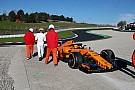 Formula 1 McLaren, İspanya testlerinde yaşadığı sorunları çözdüğünü düşünüyor