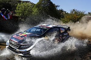 M-Sport: de ganar el WRC con Ogier, a luchar por su futuro