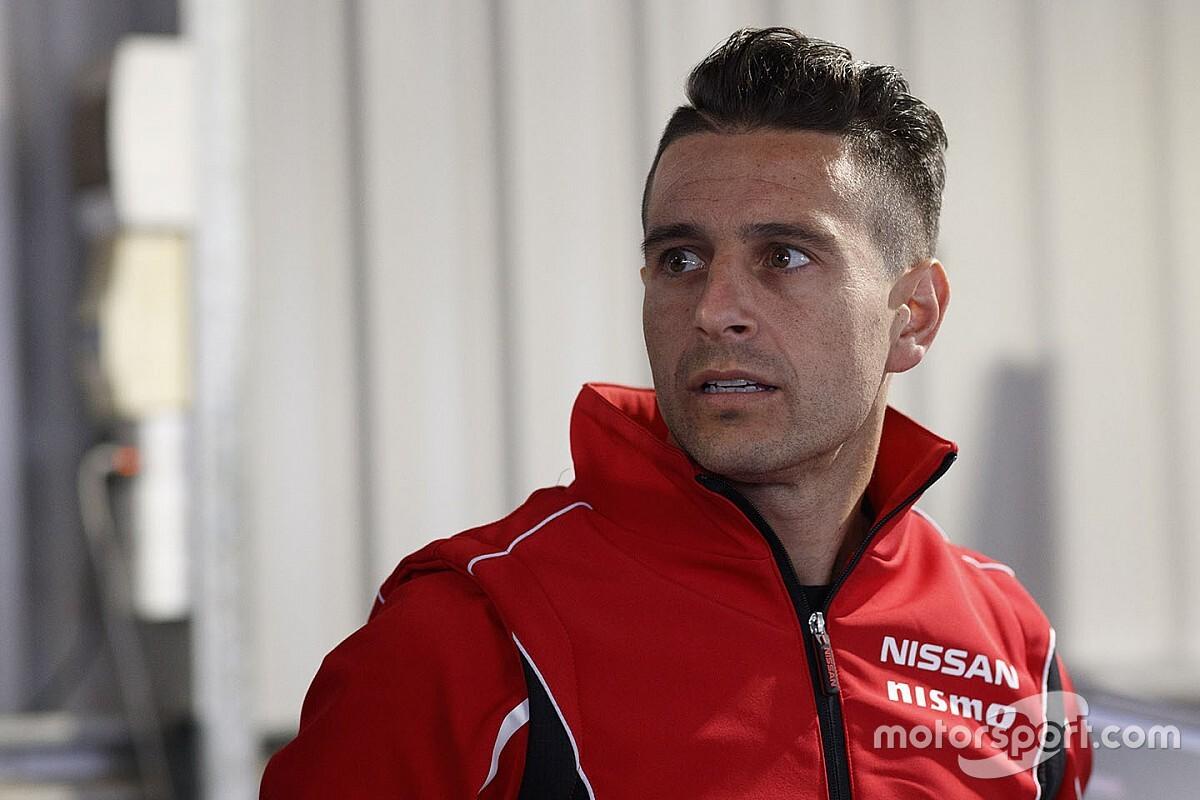 Kelly Racing confirms Caruso split
