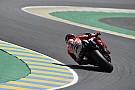 """MotoGP Domenicali: """"Sentimos amargura por no haber logrado que Lorenzo sea competitivo"""""""