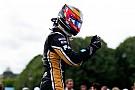 Vergne: McLaren'ın performansı endişe verici